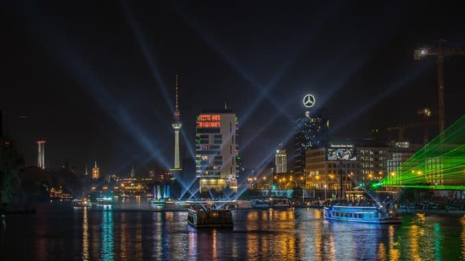 Berlin - Eine Reise wert!