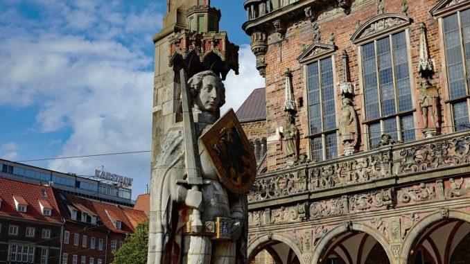 Kurzurlaub in Bremen
