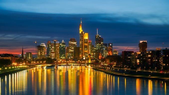 Frankfurt am Main - Stadt in Hessen