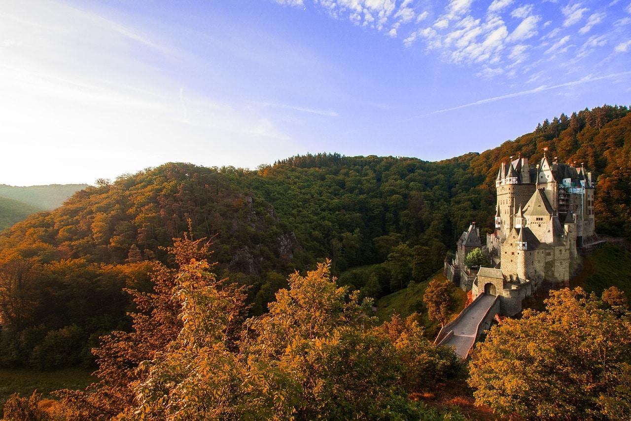 Singleurlaub deutschland kurzurlaub