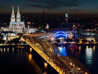 Uralub in Köln