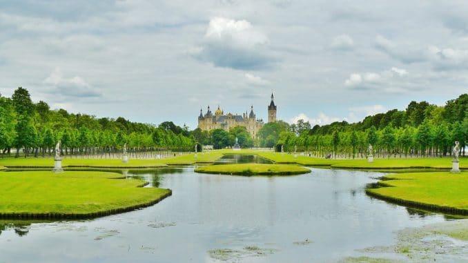 Eine Urlaubsreise nach Mecklenburg Vorpommern