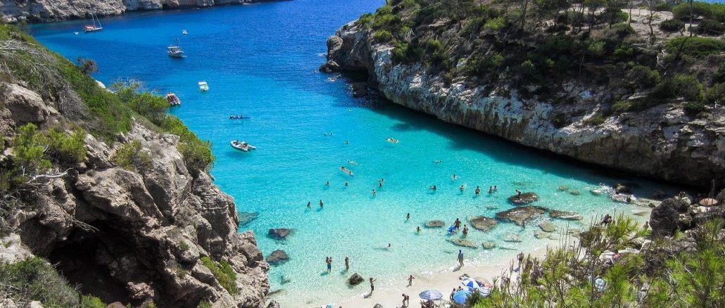 Mallorca Rundreise