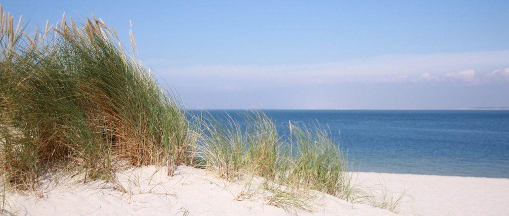 Urlaub auf Sylt