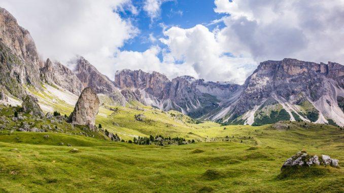 die schönesten Wanderwege in Deutschland