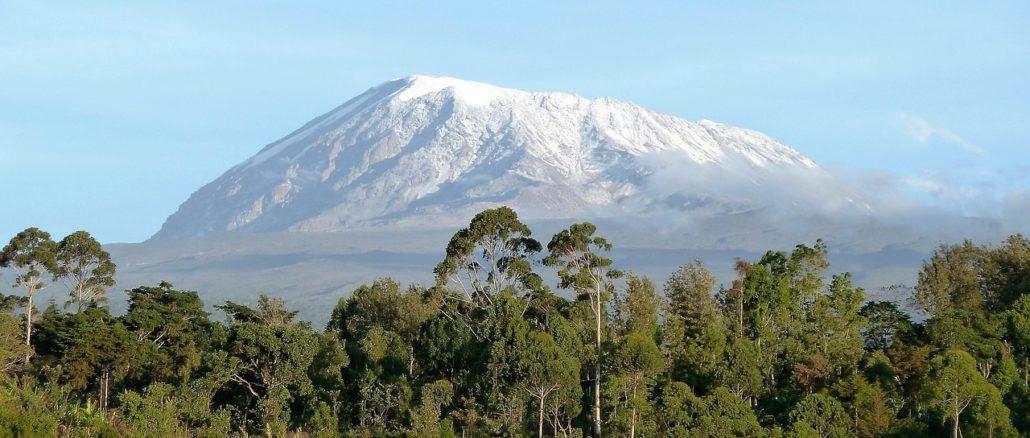 Kilimandscharo: Der bekannteste Trek in Afrika